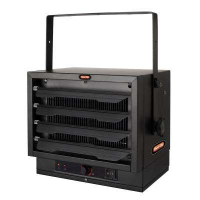5000-Watt Electric Garage Heater