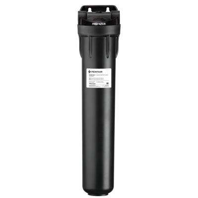 Commercial 20 in. Pre-Filtration Water Filtration System