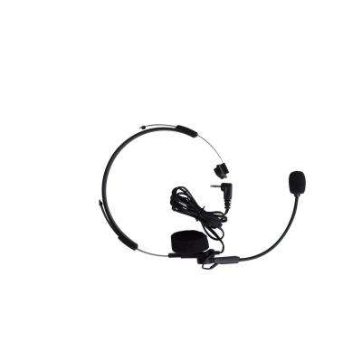 Headset with Swivel Boom Microphone for Talkabout Radios