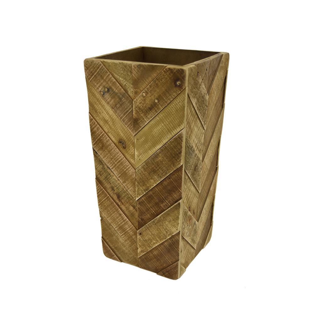 Storage Basket in Brown  sc 1 st  Home Depot & Shelf Boards - 10.25 in - Garage Storage Shelves - Garage Shelves ...