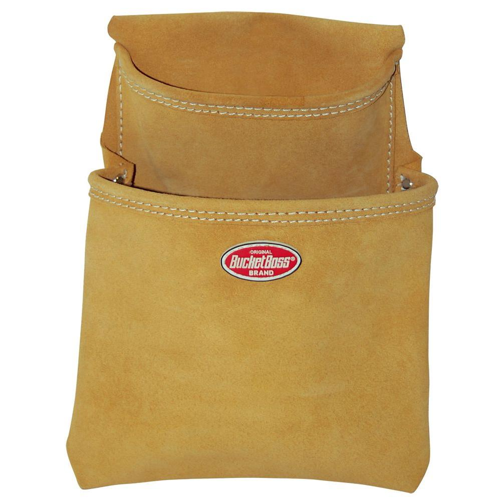 Suede 2 Pocket Dry Wall Bag