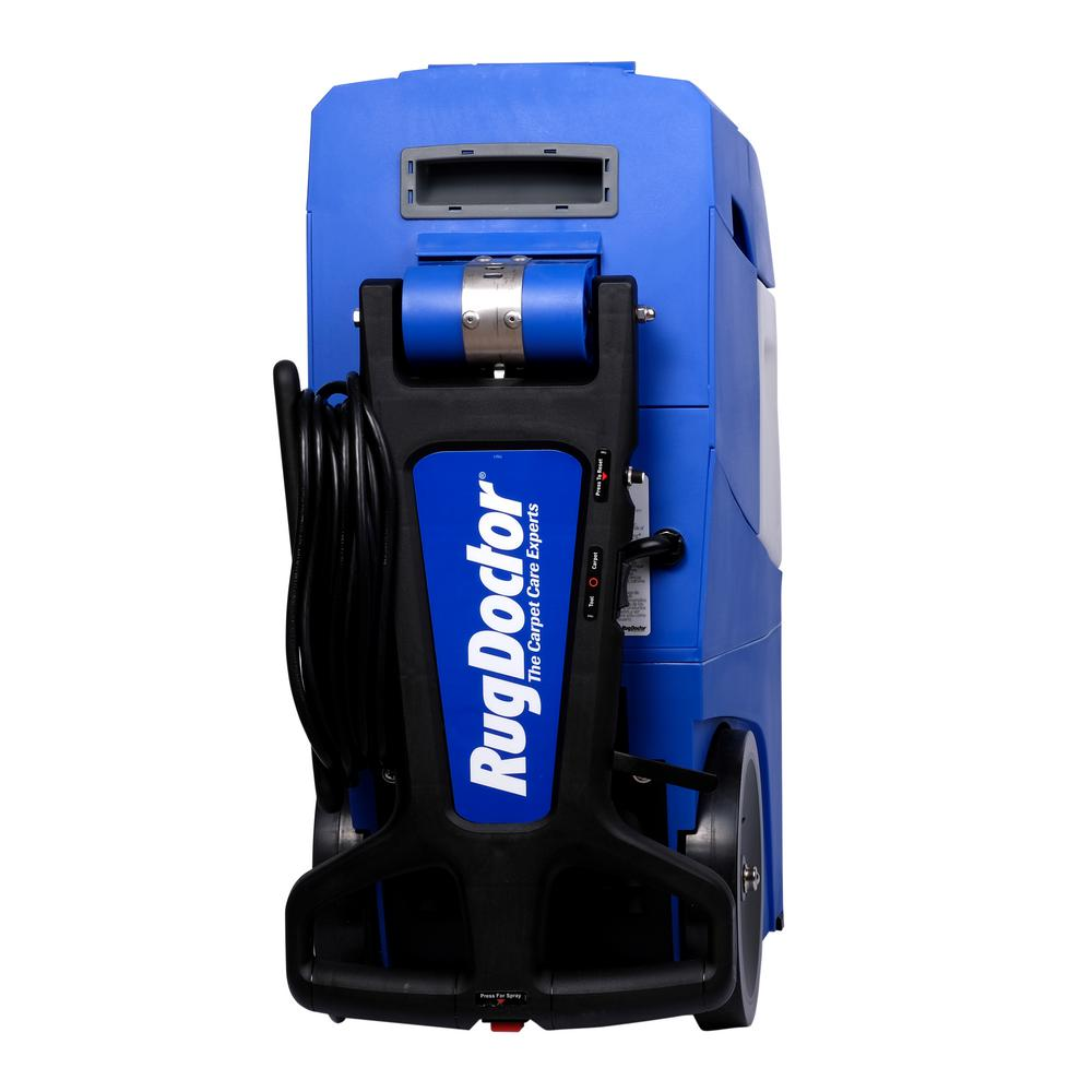Rug Doctor Mighty Pro X3 Value Pack Upright Carpet Cleaner