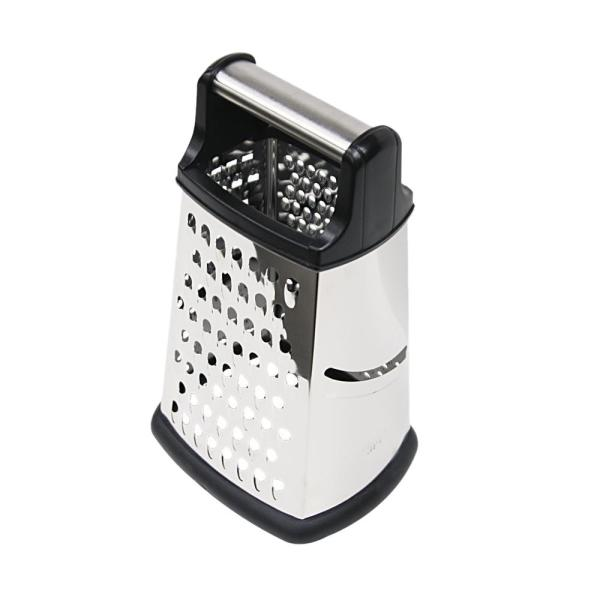 Home Basics Black Grater CG10361