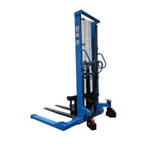 Eoslift Straddle Pallet Truck Stacker 2200 Lbs 63 In