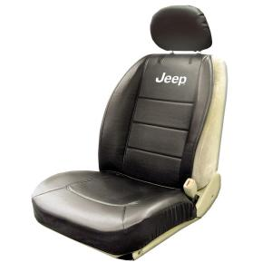 Jeep Seat Covers >> Plasticolor Jeep Sideless Seat Cover 008581r01 The Home Depot