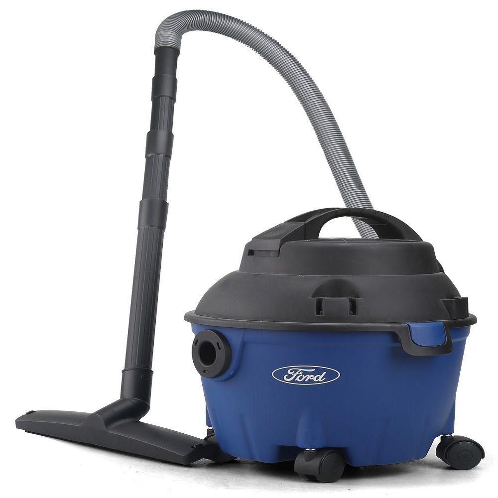800-Watt Wet and Dry Vacuum The FMCFCA7810L is an 800W wet and dry vacuum cleaner with a blower function. Standard accessories included: 1-Piece plastic flexible hose, 2.642 (10L) plastic tank, 3 parts plastic tube, 1-Piece plastic bibulous (absorbent/spongy) brush, 1-Piece crevice nozzle, 1-Piece bristle brush. The vacuum pressure is greater than 2.031 psi (14.00kPa).
