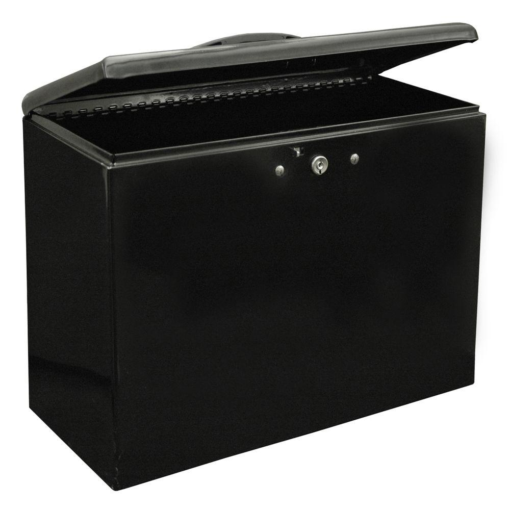 Master Lock Locking File Box 7148d The Home Depot