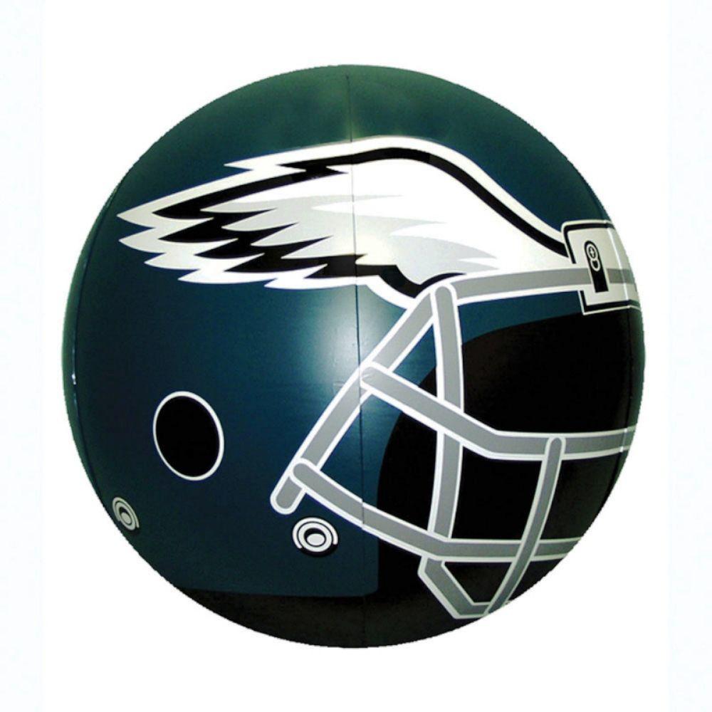Team Sports America 24 in. Beach Ball - Philadelphia Eagles