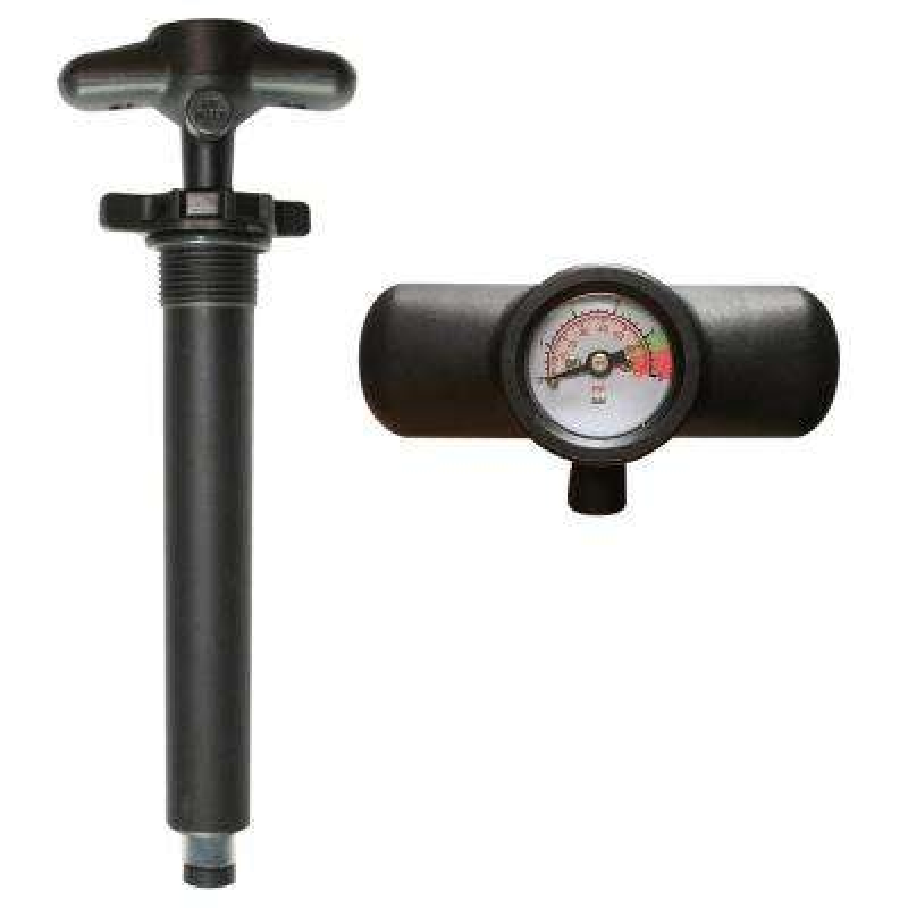 Portable Pressurized Outdoor Shower Booster Pump