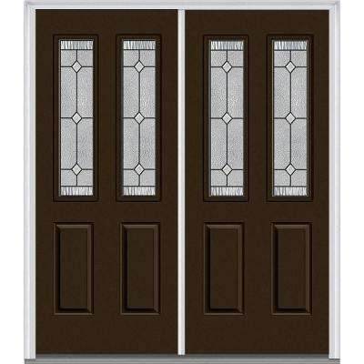 60 x 80 decorative doors with glass steel doors the home depot 60 eventshaper