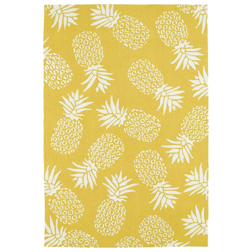 Sea Isle Gold 5 ft. x 7 ft. 6 in. Area