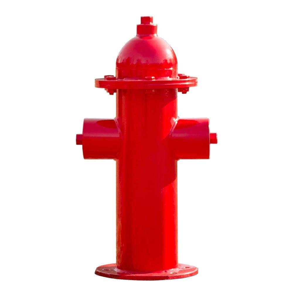 Bark Park Fire Hydrant