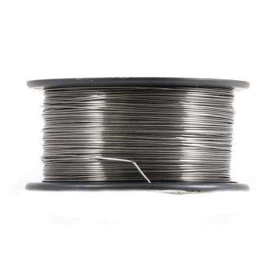 0.035 Dia E71TGS Flux Core Mild Steel MIG Wire 2 lb. Spool