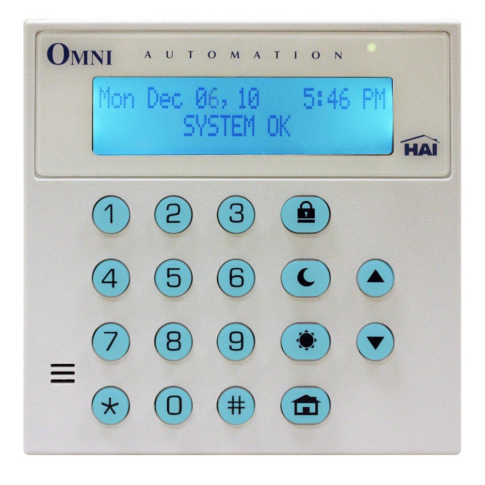 International Omni Console