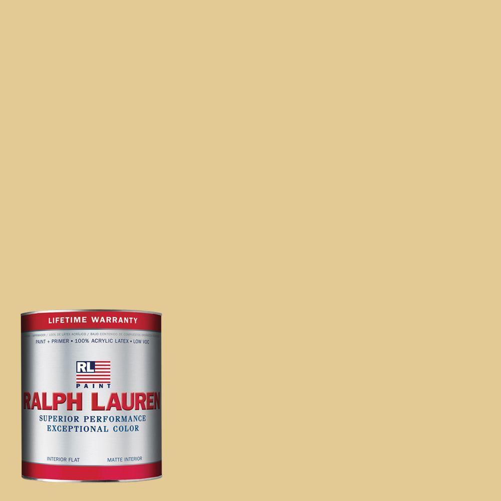 Ralph Lauren 1-qt. Chemise Flat Interior Paint