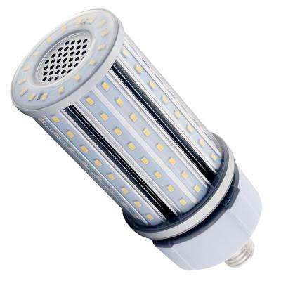 150W Equivalent Cool White Corn Cob Non-Dimmable LED Light Bulb
