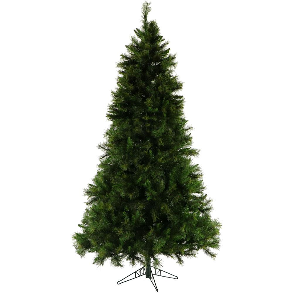 Most Realistic Artificial Christmas Tree Reviews: Christmas Time 6.5 Ft. Pennsylvania Pine Artificial