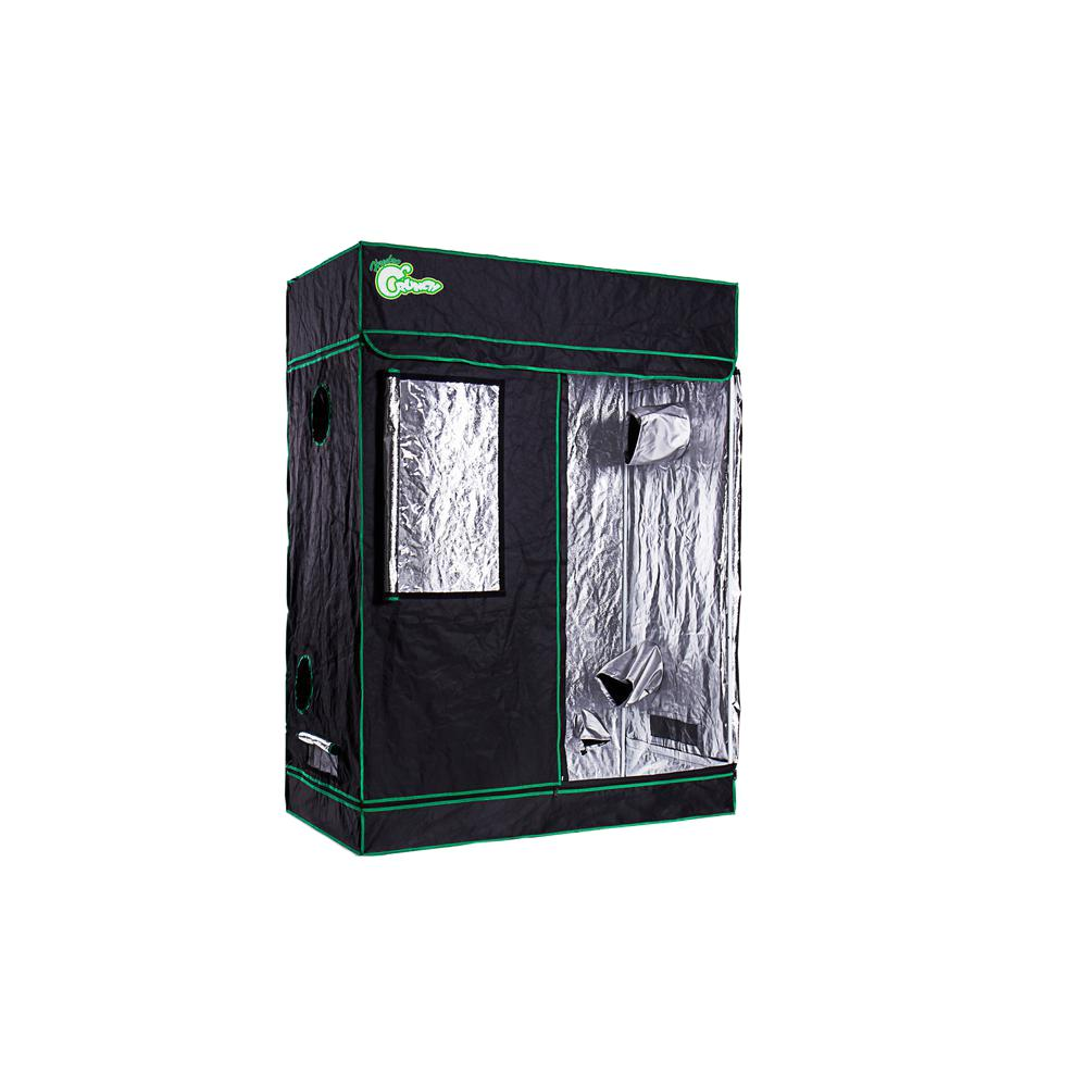 Heavy Duty Grow Room Tent 5 ft. x 2.5 ft. x