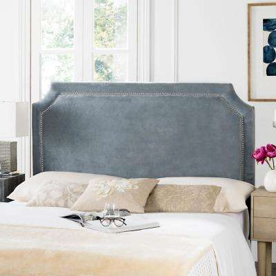 Shayne Gray Full Headboard