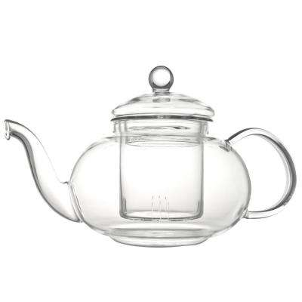 17 fl. oz. Verona Teapot