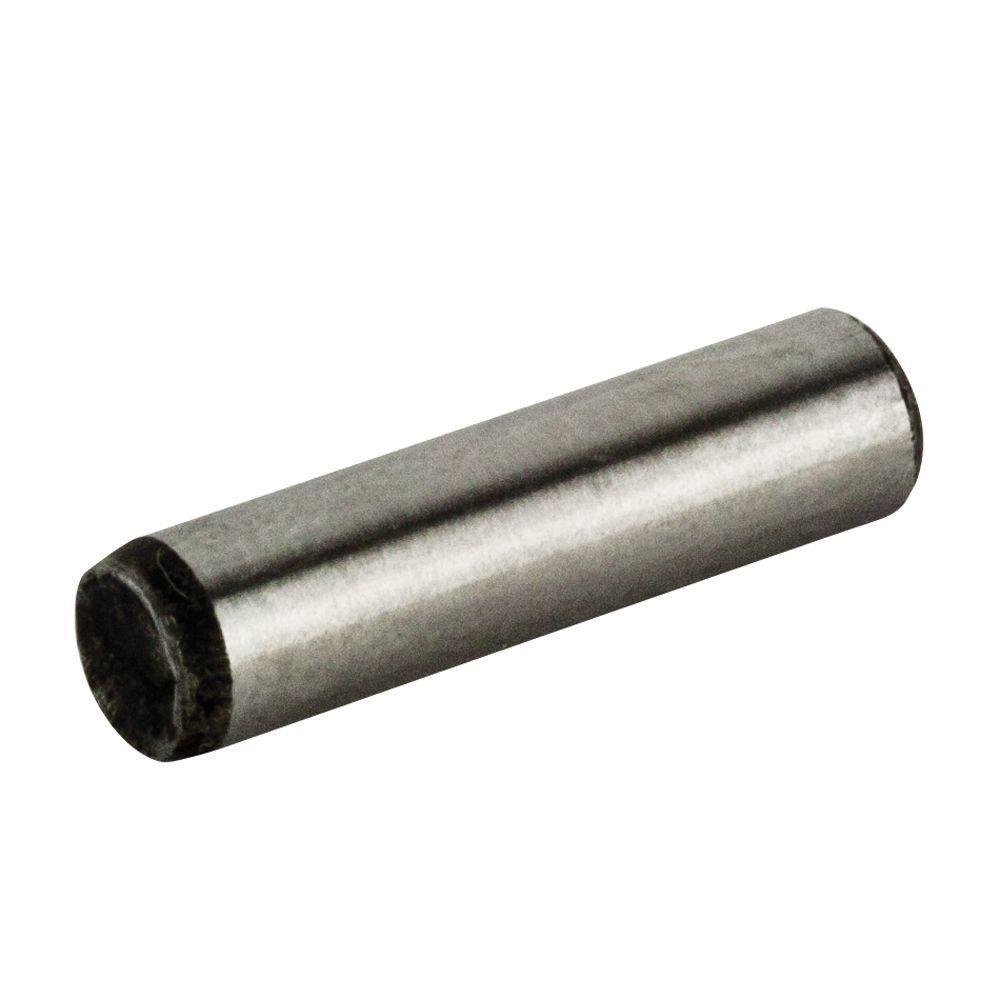 Crown Bolt 1/8 in. x 1 in. Alloy Steel Dowel Pin (3-Pack)