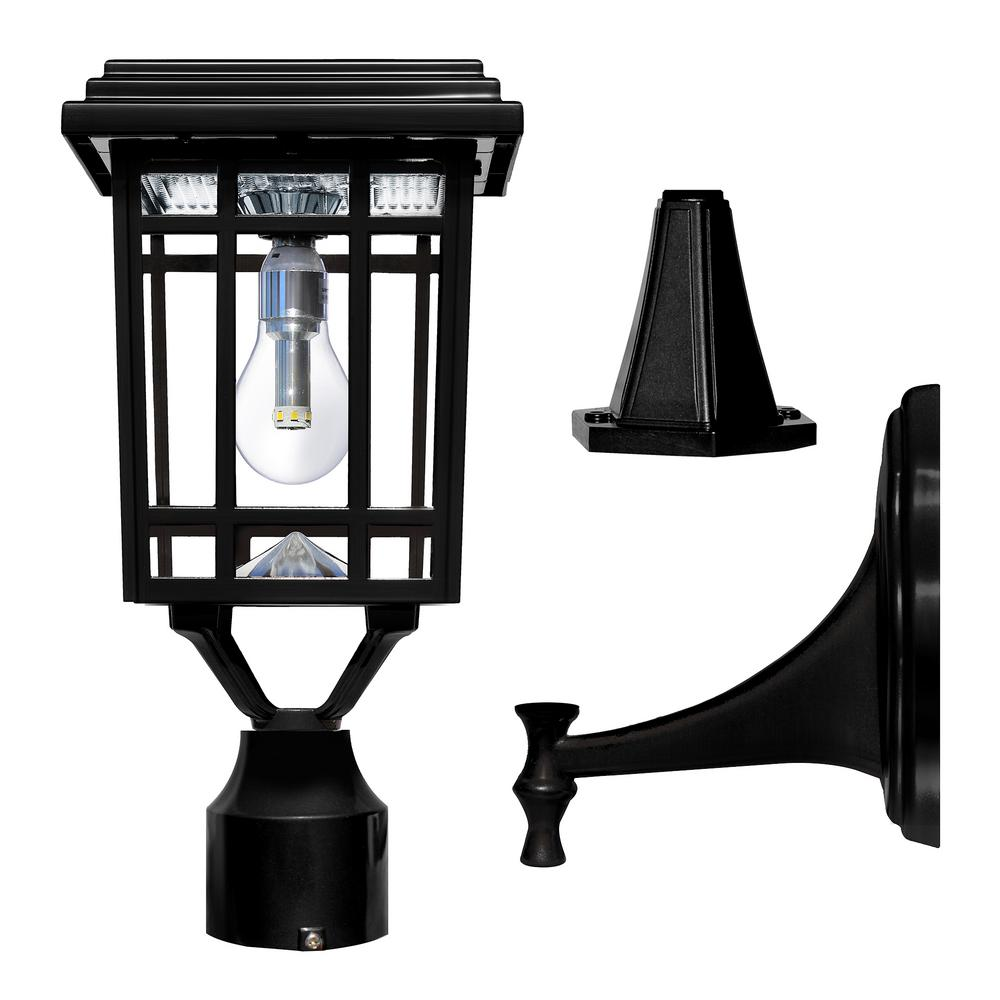 Outdoor Solar Lights Parts: Outdoor Solar Light Replacement Parts
