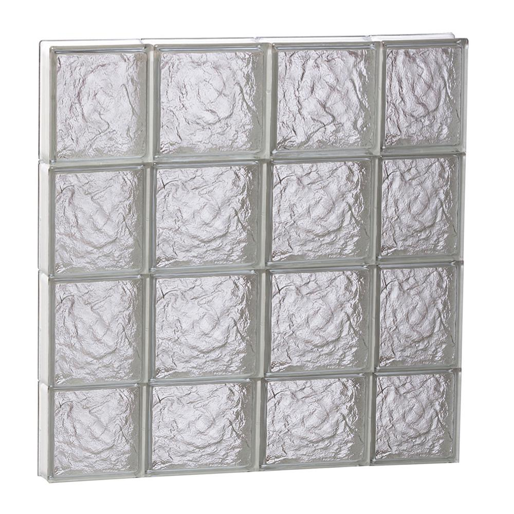 Glass Block Windows - Windows - The Home Depot