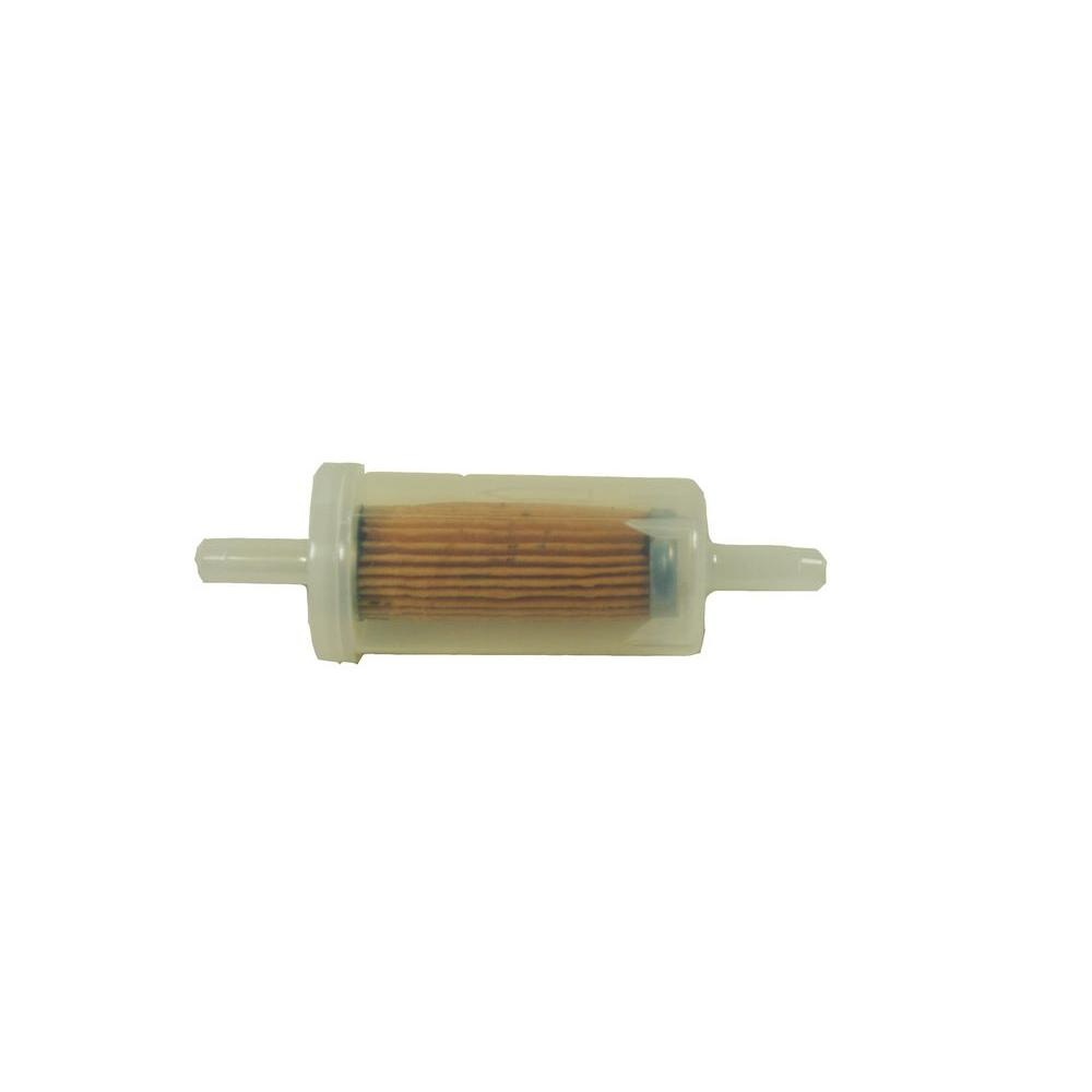 briggs stratton 30 micron fuel filter 695666 the home. Black Bedroom Furniture Sets. Home Design Ideas