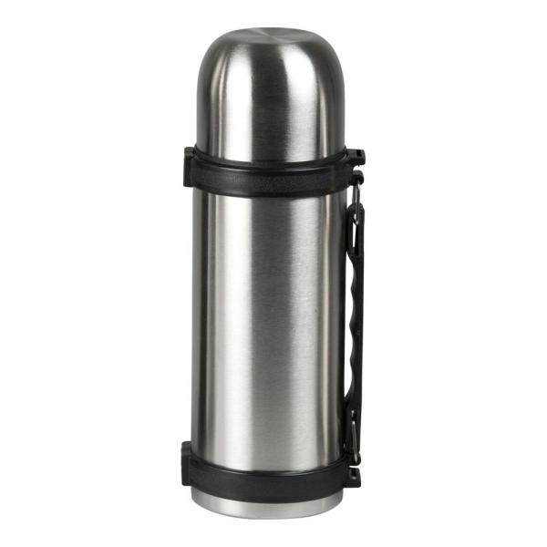 d112d60cf6 Home Basics 0.75 in. L Vacuum Flask in Stainless Steel VF00341 - The ...