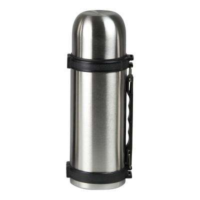0.75 in. L Vacuum Flask in Stainless Steel