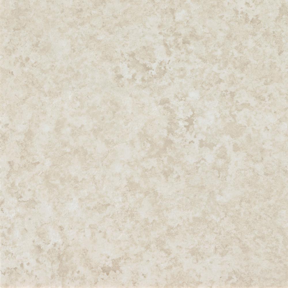 Celestite II Cream Dust 12 in. x 12 in. Residential Peel and Stick Vinyl Tile Flooring (45 sq. ft. / case)
