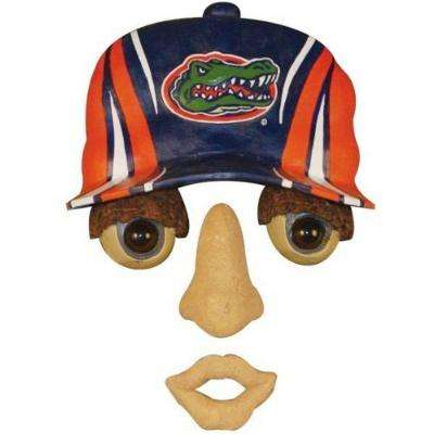 14 in. x 7 in. Forest Face University of Florida