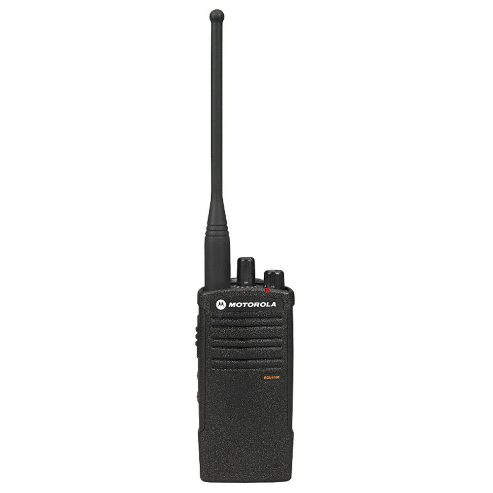 RDX 4-Watt 10-Channel UHF Non-Display Business Radio