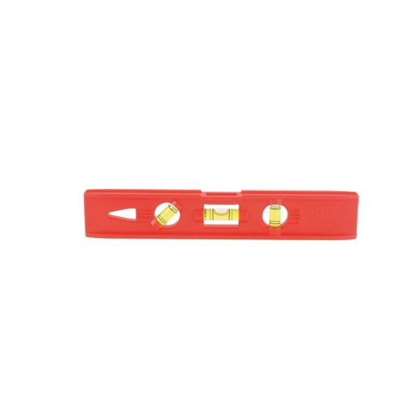 9 in. Magnetic Tool Box Level