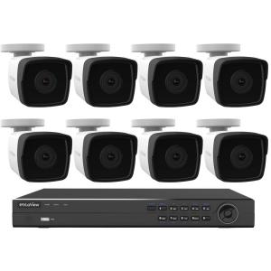 Smart Security and Surveillance Systems On Sale from $146.99 Deals