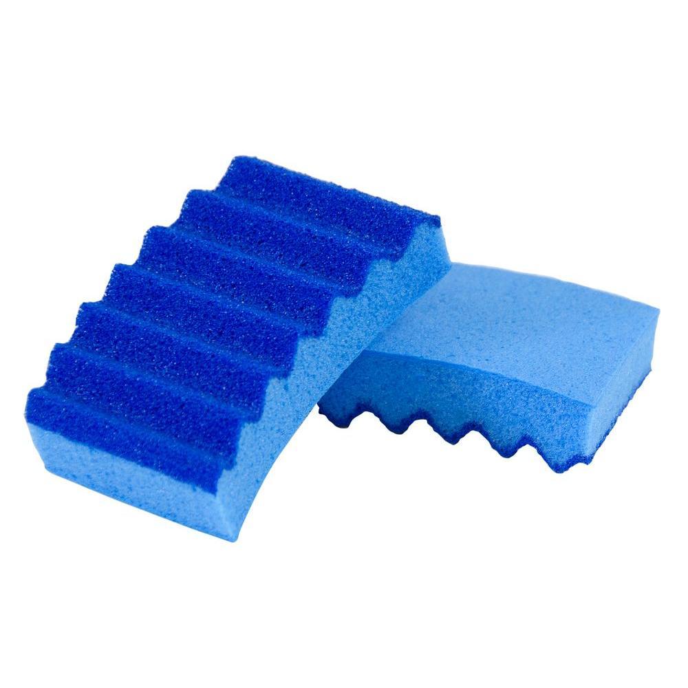 Lysol Multi-Purpose Scrubber Sponges (Case of 24)