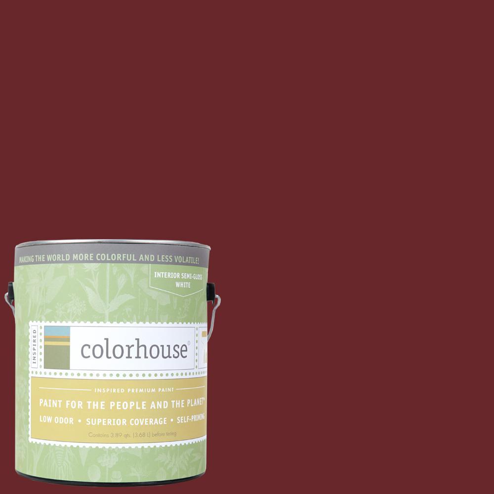 Colorhouse 1 gal. Wood .04 Semi-Gloss Interior Paint