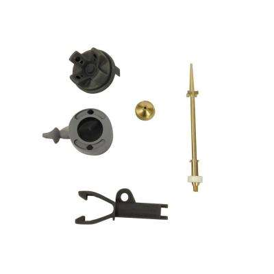 1.5 mm Brass Needle Kit for Gemini Spray Station