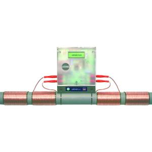 Calmat Electronic Anti Scale And Rust Water Treatment