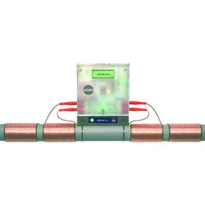 Electronic Anti-Scale and Rust Water Treatment System