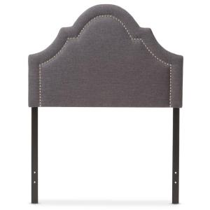 Ritta Gray Queen Headboard