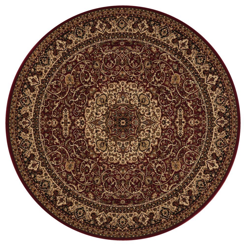 Persian Classics Isfahan Red