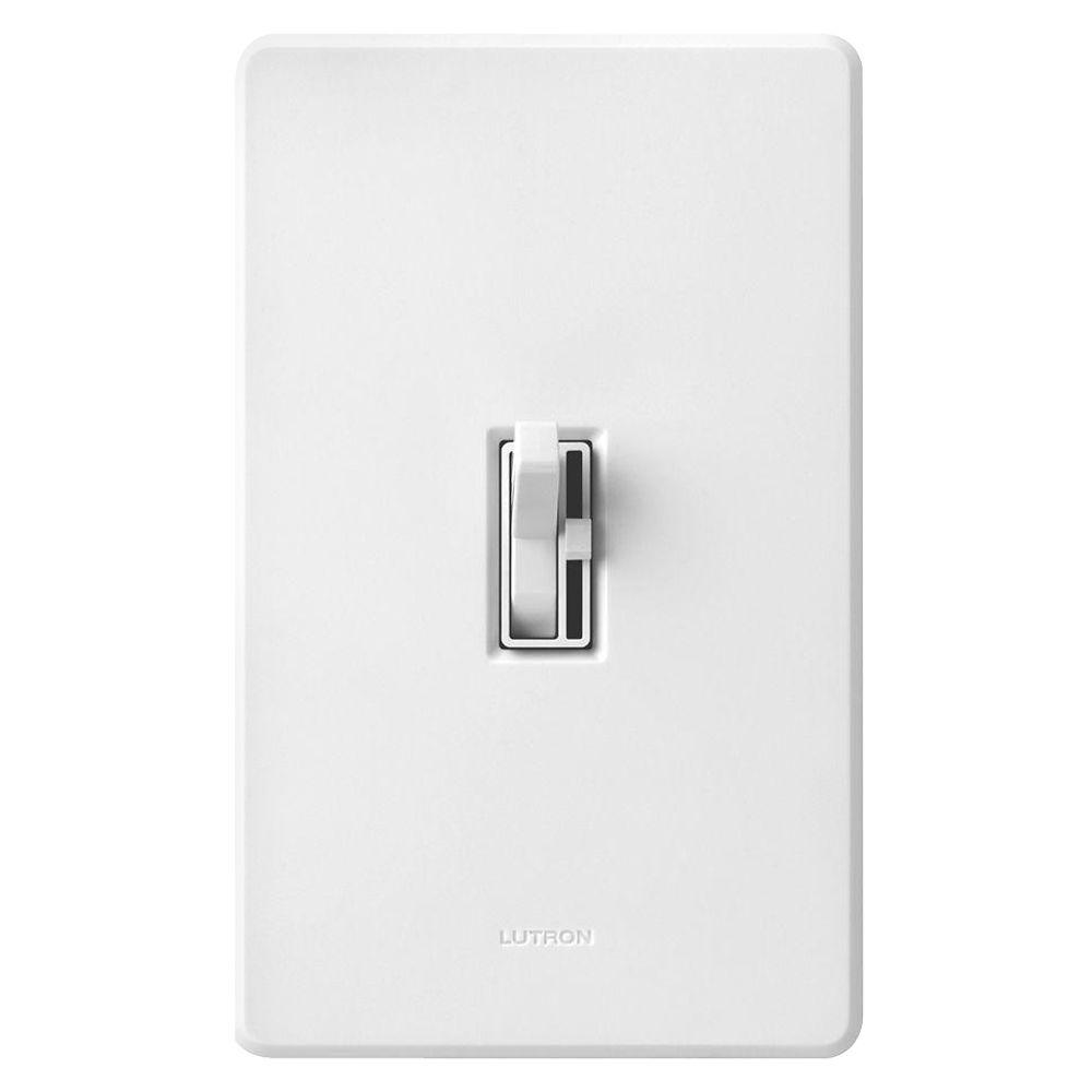 white lutron dimmers tg 603ph wh 64_1000 lutron toggler 600 watt 3 way dimmer white tg 603ph wh the  at bakdesigns.co