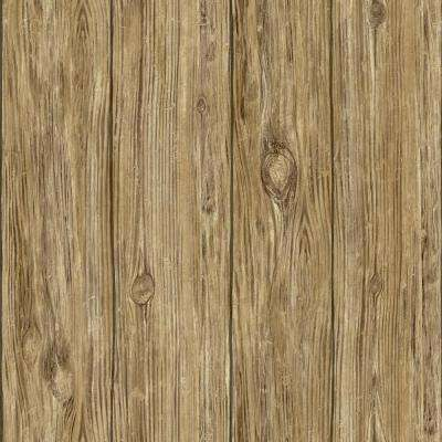 rustic wood moisture resistant wallpaper home decor the