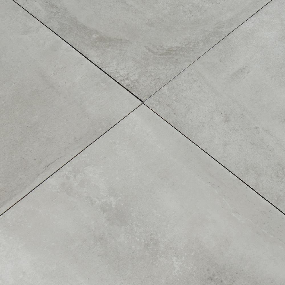 MSI Cotto Grigio 12 in. x 24 in. Matte Porcelain Floor and Wall Tile (16 sq. ft. / case)