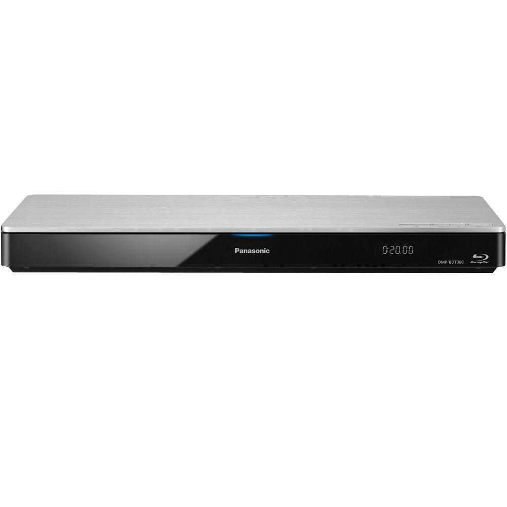 Panasonic Smart Network 4K Plus 3D Blu-Ray Disc Player