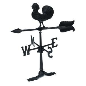 18 in. Large Rooster Weathervane