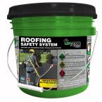 Werner Roofing Safety System K211201 The Home Depot