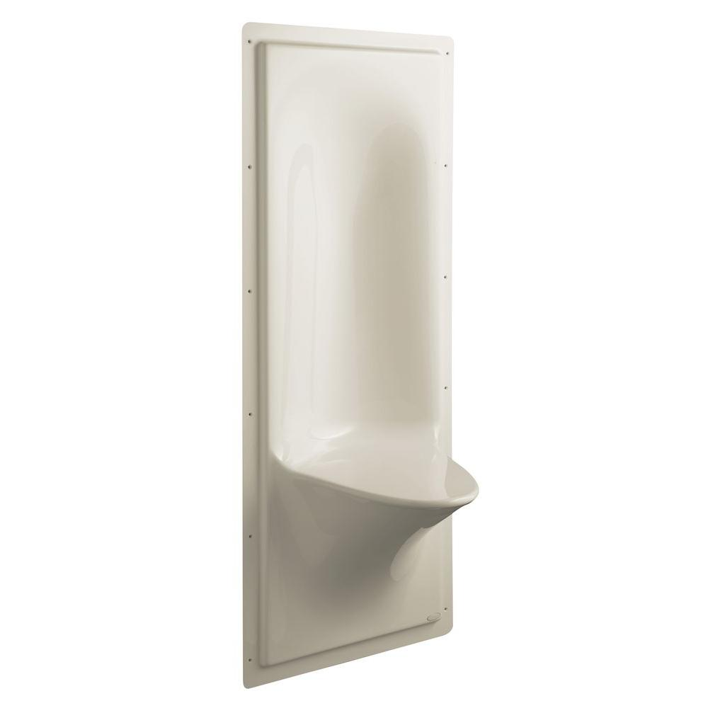 KOHLER Echelon Shower Seat In Sandbar