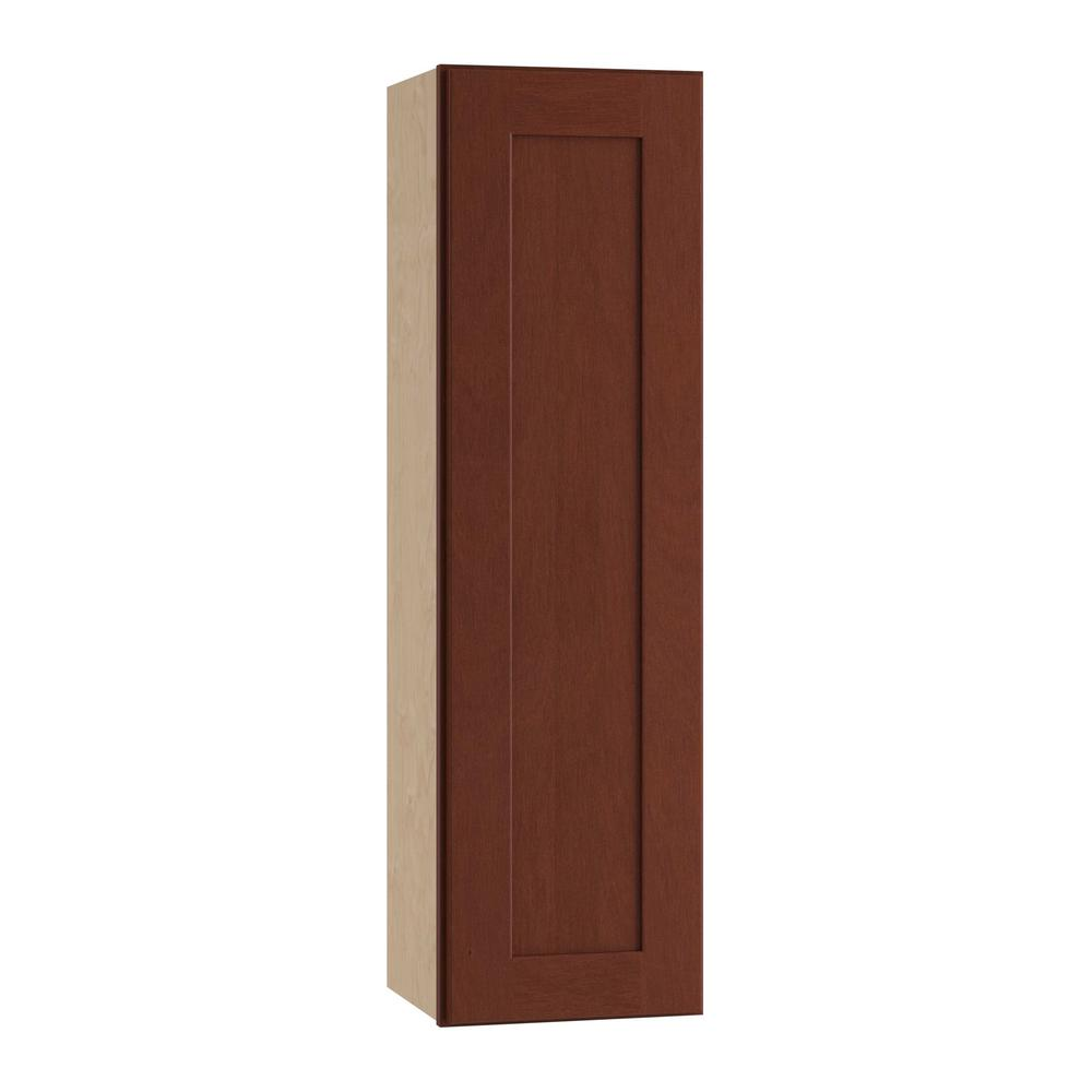 Home decorators collection kingsbridge assembled 9x42x12 for Individual kitchen cupboards
